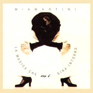 La musica che mi gira intorno, Mia Martini. 1994 RTI Music